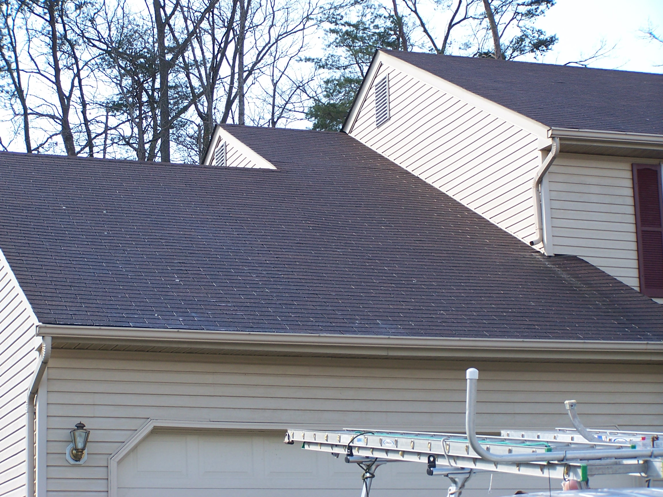 Exterior Cleaning Roofcleaningmaryland